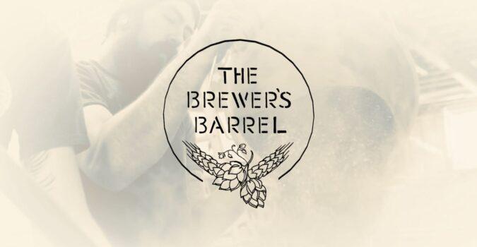 Brewer's Barrel Crains