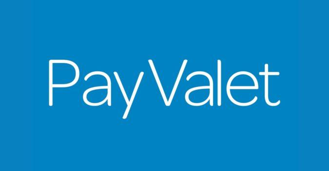 Pay Valet