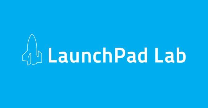 LaunchPad Lab Logo