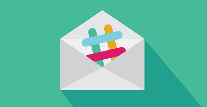 Slack Newsletter