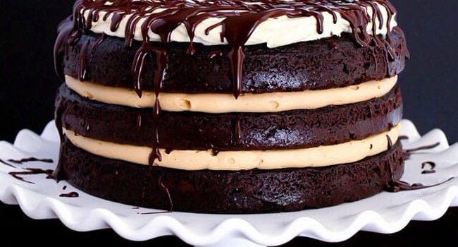 Layer cakes are like web design