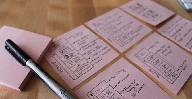 Redesign Workflow