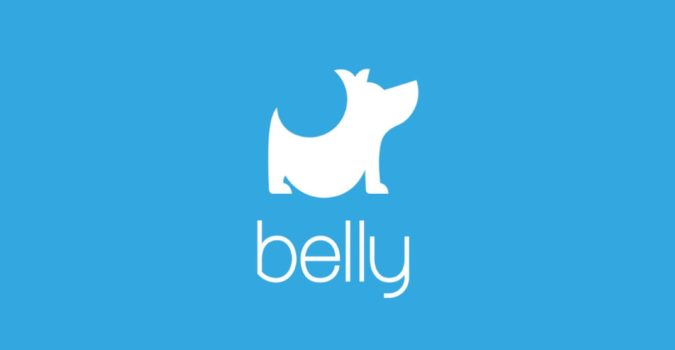 Belly Logo Design