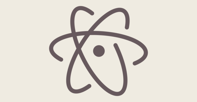 atom in coding science
