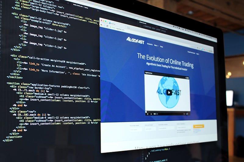 Algofast code