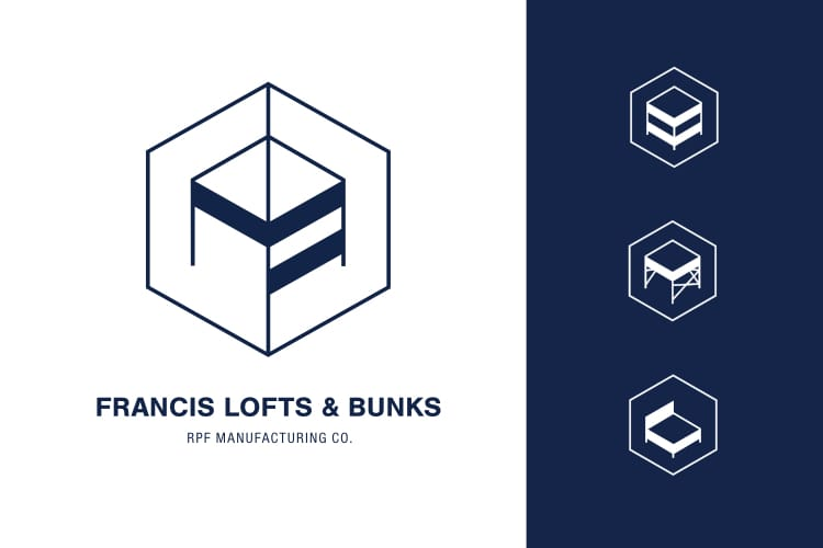 Francis Lofts and Bunks design