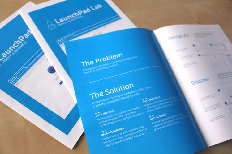 LaunchPad Lab Method Pamphlet