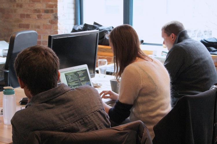 launchpad designers coding shift