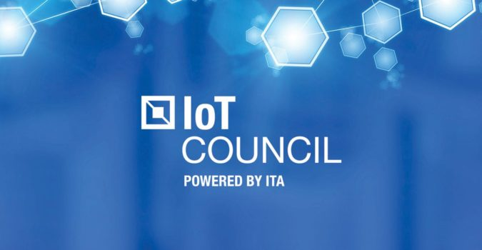 IOT council logo ITA