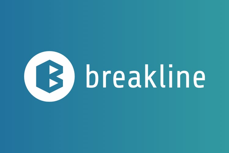 Breakline Education - Logo