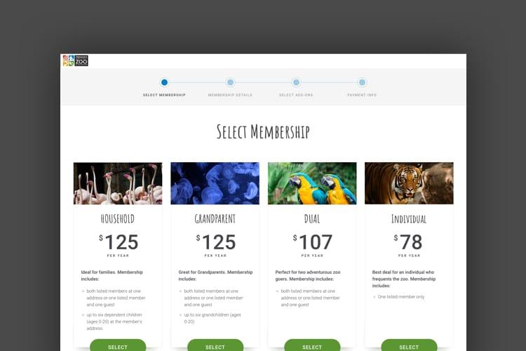 Omaha Zoo - Membership